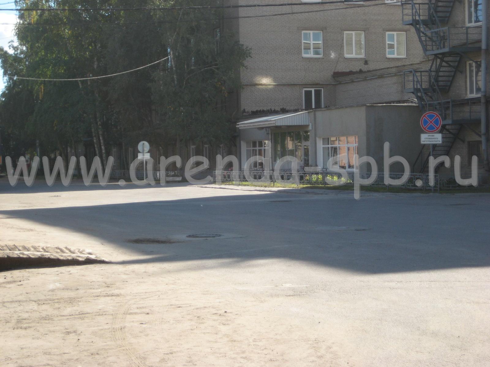 Аренда склада офиса улица софийская санкт-петербурге Аренда офиса 7 кв Лермонтовский проспект